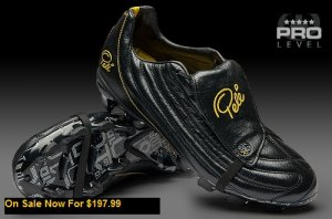 Pele Sport 1970 Football Boots Firm Ground Mens
