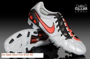 Nike Total 90 Strike III FG Mens Boots