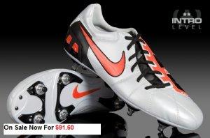 Nike Total 90 Shoot III SG Mens Boots