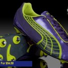 Puma v5.10 Soft Ground