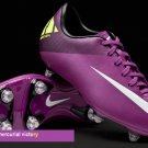 Nike  Jnr Mercurial Victory II SG Boots