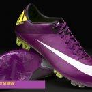 Nike Jnr Mercurial Vapor VII FG Boots