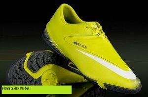Nike Mercurial Glide Astor Turf Mens Football Boots