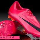 Nike Mercurial Vapor VI FG Junior