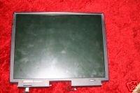 COMPAQ PRESARIO 1600 LCD COMPLETE ASSEMBLY W/INVERTER!