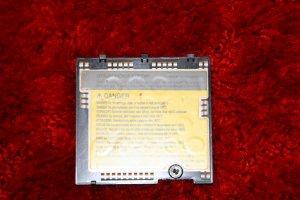 IBM THINKPAD A21 MINI PCI COVER 27L6613!!!