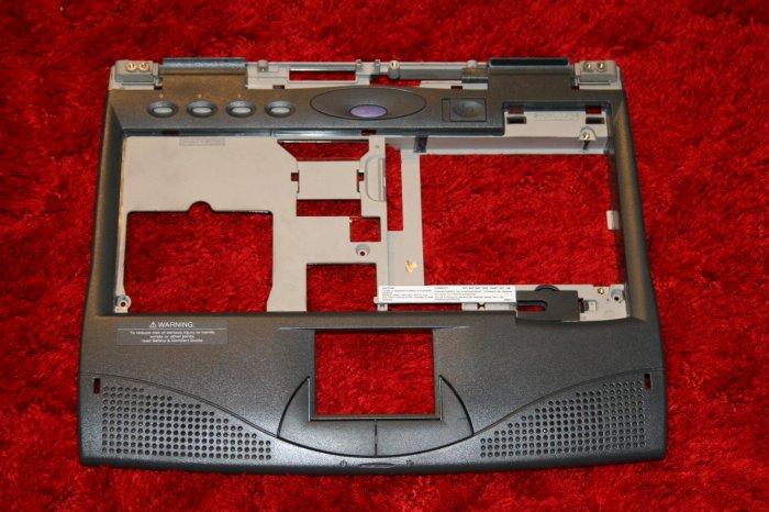 COMPAQ ARMADA 1500 PALM REST AND BEZEL 254978-001!!!