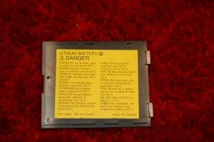 IBM THINKPAD 770E MEMORY COVER 12J0453!!!