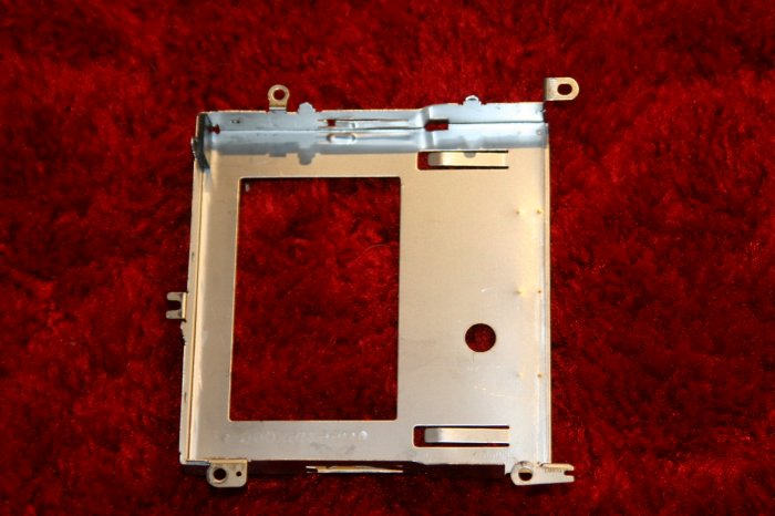 DELL INSPIRON 2650 FLOPPY DRIVE CAGE!!!