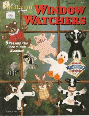 Window Watchers Craft Book #1PCSC