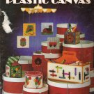 Projects to Make for Children in Plastic Canvas Leaflet 221