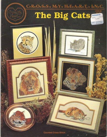 Cross My Heart Inc. Presents THE BIG CATS