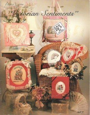 Victorian Sentiments by Alma Lynne