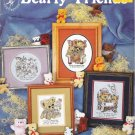 Bearly Friends designs by Jody Bergsma Book #177