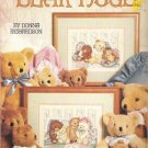 Leisure Arts Leaflet 2065 Bear Hugs by Donna Richardson
