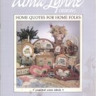Alma Lynne Designs Home Quotes For Home Folks