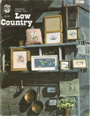 Green Apple Co. Designs from the Low Country by Jeanne Bowers and Janet Powers