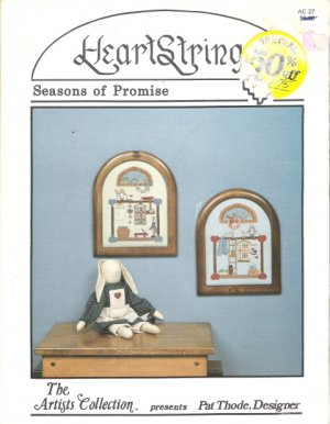 Heartstrings Seasons of Promise The Artists Collection presents Pat Thode, Designer