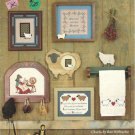 Rayna Designs Blessed Are The Humble charts by Rae Nebraska