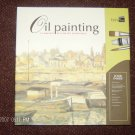 Oil painting a complete kit