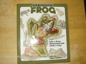 Uncover A Frog