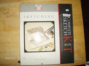 Complete Sketch Kit