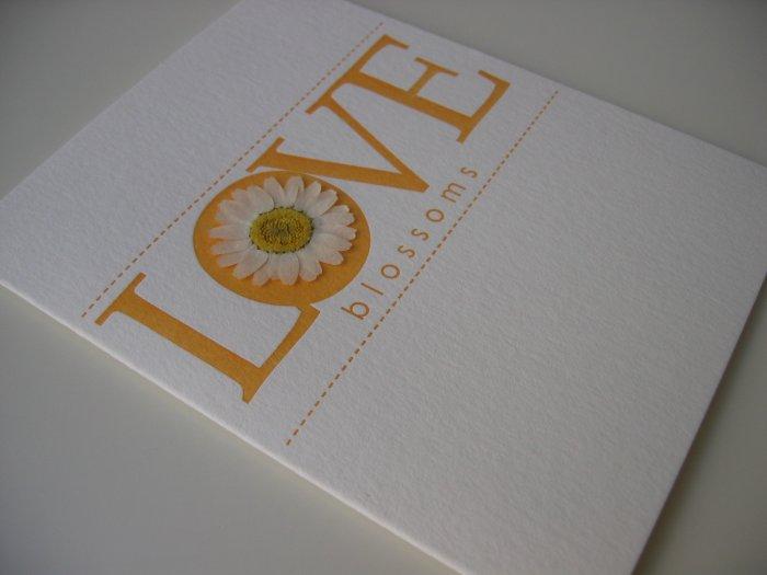 Love Blossoms (#A1)