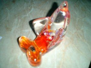 crystal fish