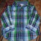 Old Navy Infant Oxford Shirt 3-6M