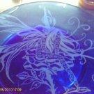 Restful Fairy Plate