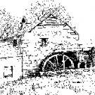 mill stencil