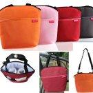 AmazingMom V-Coool Elegant Mini Cooler Tote Bag