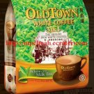 MALAYSIA OLDTOWN Instant White Milk Tea (3-in-1) - 520g