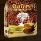 MALAYSIA OLDTOWN Instant Coffee (3-in-1) - Natural Cane Sugar 540g