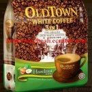 MALAYSIA OLDTOWN Instant Coffee (3-in-1) - Hazelnut 600g