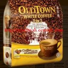 MALAYSIA OLDTOWN Instant Coffee (2-in-1) - No Sugar Added 350g