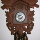 Hubert Herr Old Style 8-Day Cuckoo clock