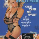 THE BEST OF MAYFAIR  - No. 7 -  VINTAGE UK GIRLY MAG - Free Shipping