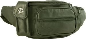 Bag with USMC