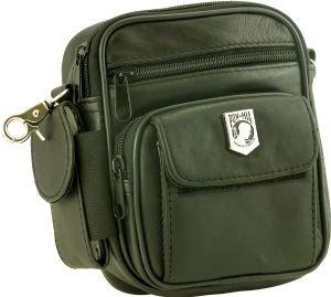 Bag with POW