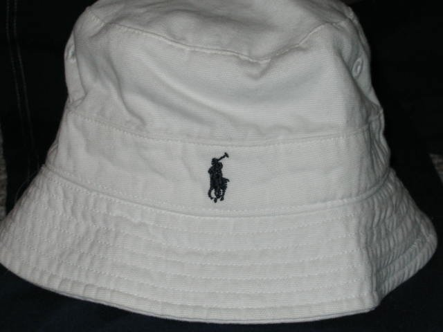 Polo Ralph Lauren Baby Boy hat