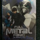 Full Metal Panic The Second Raid TSR Vol 1