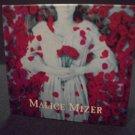 Malice Mizer CD Shiroi Hada ni Kuruu Ai to Kanashimi no Rondo
