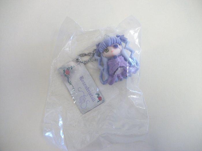 Rozen Maiden Barasuishou keychain