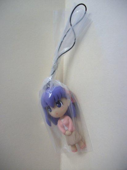 Fate Stay Night Sakura Phone Strap