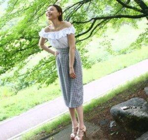 atSeoul Skirt, Petite Skirts, Cute skirts, Long Skirt
