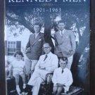 The Kennedy Men 1901-1963 - Laurence Leamer