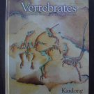 Vertebrates - Comparative Anatomy,Function, Evolution - Kenneth Kardong