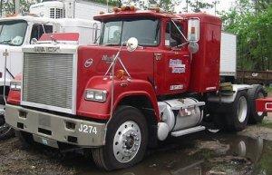Freightliner 1999