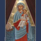 Oil Spill Recovery Prayer Card PC#220